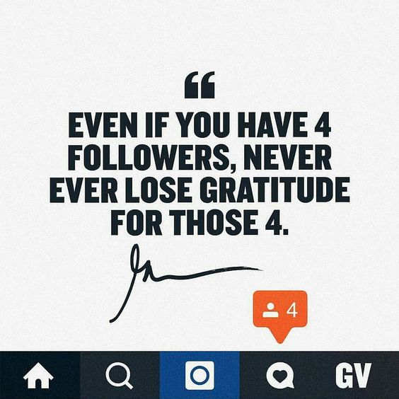 GARYVEE on Gratitude quote. ASKGARYVEE